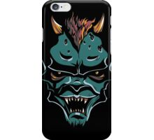 The Devil in I iPhone Case/Skin