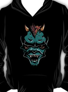 The Devil in I T-Shirt