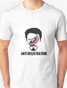 Anti Registration T-Shirt