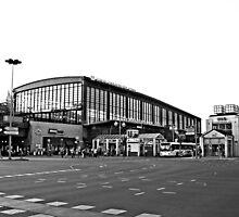 Stadtansichten II by metronomad
