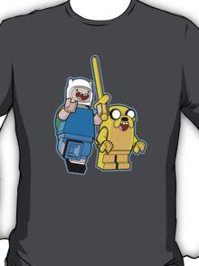Mini Adventurers T-Shirt