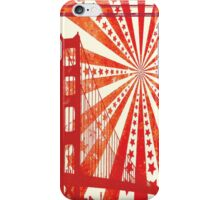 Rising Sun iPhone Case/Skin