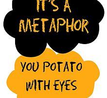 The Fault in our Potatoes by PjMann