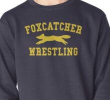 Foxcatcher Wrestling Pullover