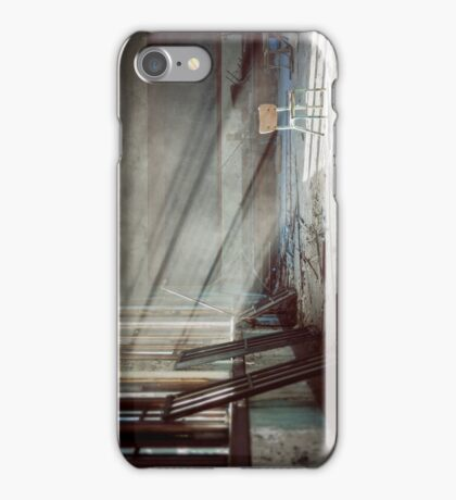 The Forgotten iPhone Case/Skin