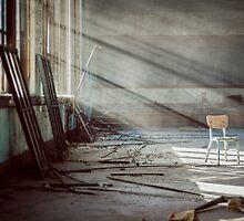 The Forgotten by Bethany Helzer