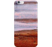 Mist before Dawn iPhone Case/Skin