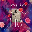 Love me you fool by mikath