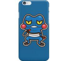 453 chibi iPhone Case/Skin