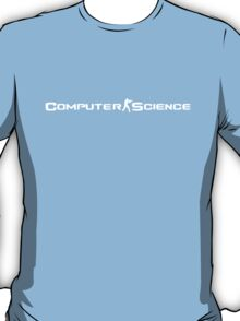 CS Computer Science Game Nerd T-Shirt