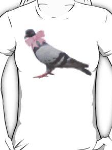 Pigeon version 1.1 T-Shirt