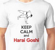 Keep Calm HARAI GOSHI! Unisex T-Shirt