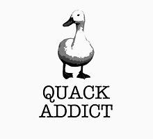 Quack addict Unisex T-Shirt