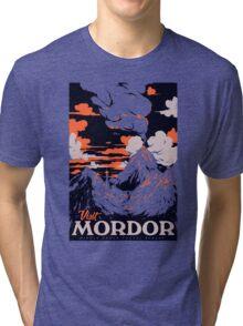 Visit Mordor Tri-blend T-Shirt