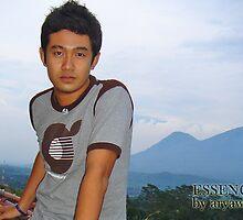 Yan 04800 by essencearyawan
