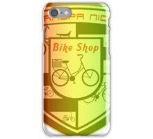 gnbs  iPhone Case/Skin