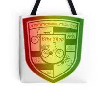 gnbs  Tote Bag