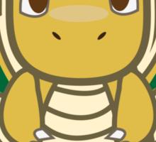 Dragonite Sticker