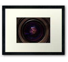TTL Framed Print