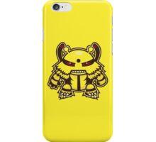 466 chibi iPhone Case/Skin