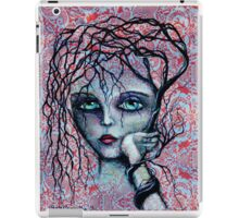 DISAPPOINTED - art by ANGIECLEMENTINE iPad Case/Skin