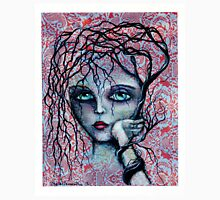 DISAPPOINTED - art by ANGIECLEMENTINE Unisex T-Shirt
