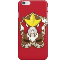 244 chibi iPhone Case/Skin