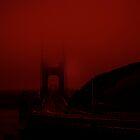 ominous crossing by craigfraizer