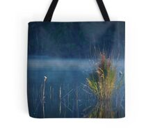 Where Dreams Like Rivers Flow Tote Bag