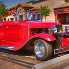 1932 Ford by flyfish70