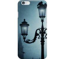 Street Lamp in Venice iPhone Case/Skin