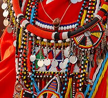 Masai Jewellery by PPDesigns