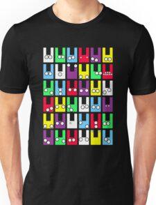 Rab bits Unisex T-Shirt