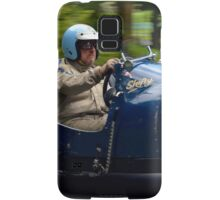 One Man and his Toy! Samsung Galaxy Case/Skin