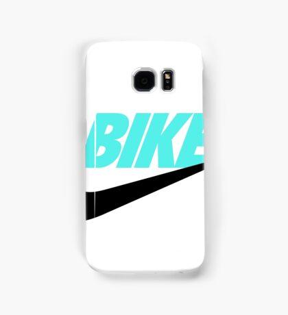 FIXED BIKE & NIKES Samsung Galaxy Case/Skin