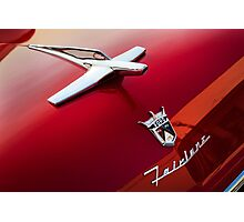 Fairlane Photographic Print