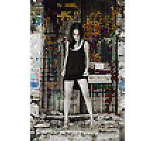 BULLET Photographic Print