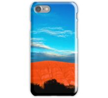 Ayers Rock iPhone Case/Skin