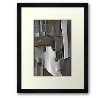 Stairway To Spanish Heaven Framed Print