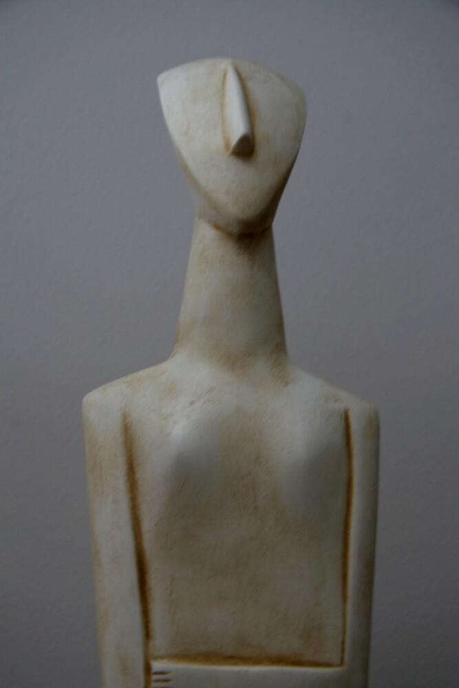 Bust by HeidiD