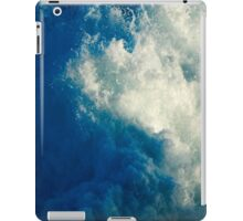 the great mystery iPad Case/Skin