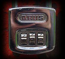 Lock 666 by RAFAROMAN