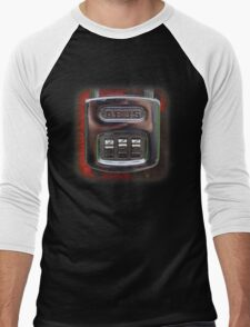 Lock 666 Men's Baseball ¾ T-Shirt