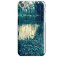 Brrrrrrr.... winter time! iPhone Case/Skin