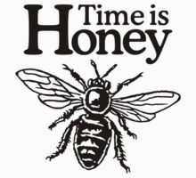 Time is Honey Kids Clothes