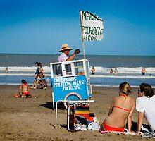 beach-life by Lucia  Fernandez Muriano
