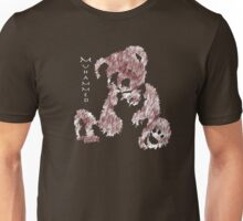 Muhammed Bear Unisex T-Shirt
