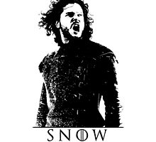 Jon Snow by owned