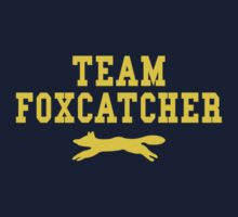 Team Foxcatcher by tlamey