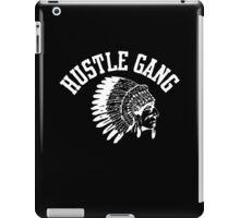 Hustle Gang iPad Case/Skin